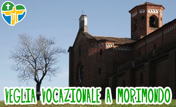 Veglia Vocazionale Morimondo